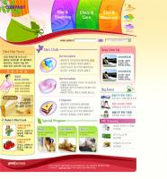 South Korea female Template slimming equipment sales